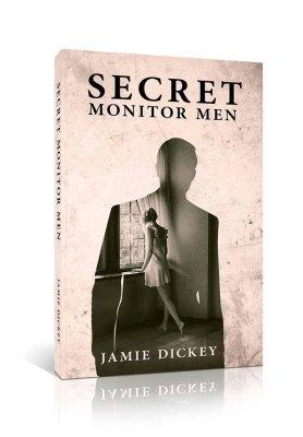 Jamie Dickey - Secret Monitor Men